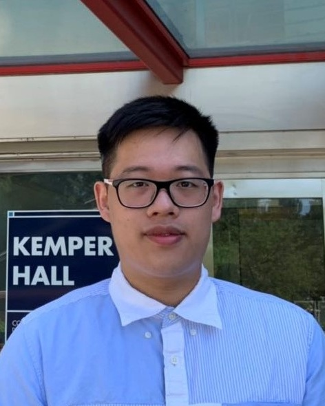 ERIC GUO  Analysis Specialist /   Structures Member