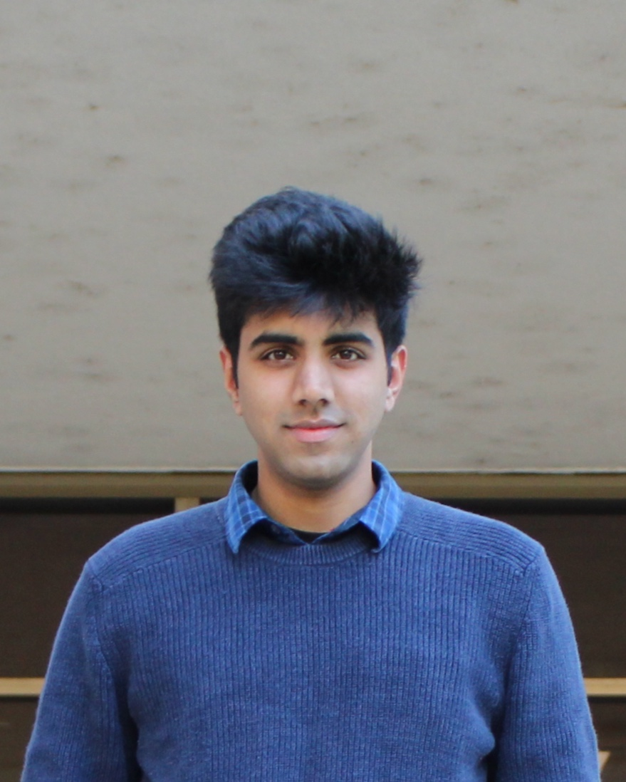ABHINAV KAMATH  Chief Systems Engineer