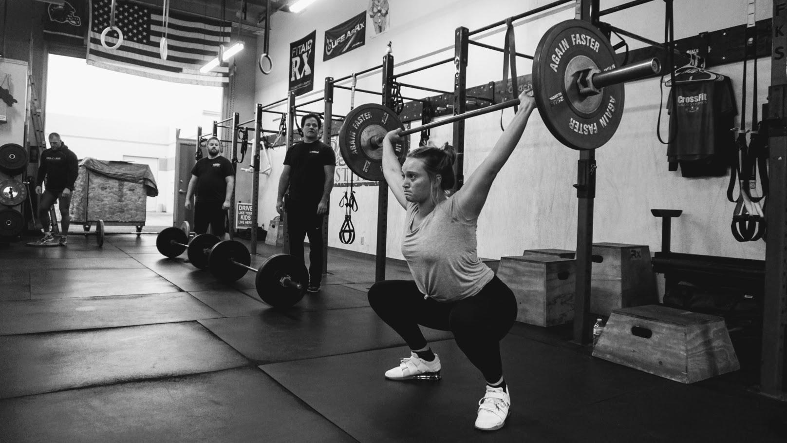 Strength -