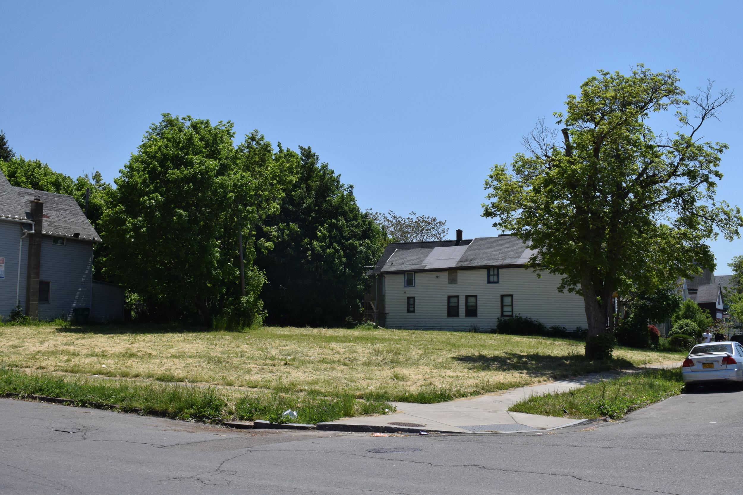 We Care Neighborhood Community Block Club