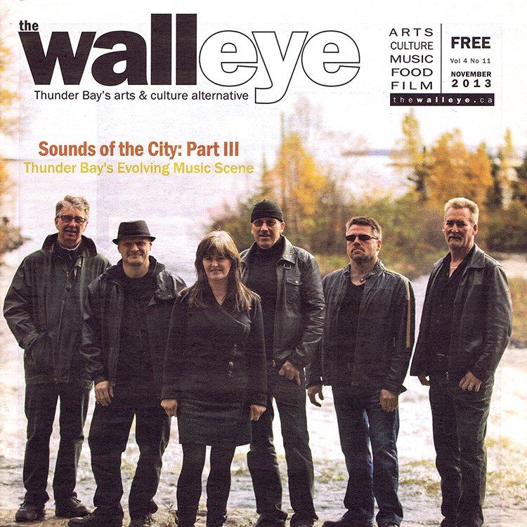 H98: WallEye 2013