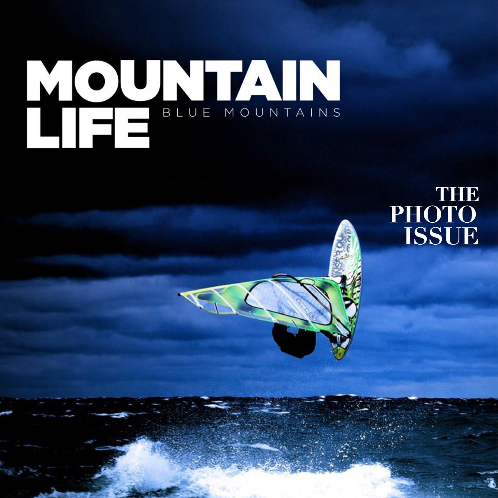 H103: Mountain Life 2016