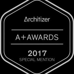 A83: Architizer 2017