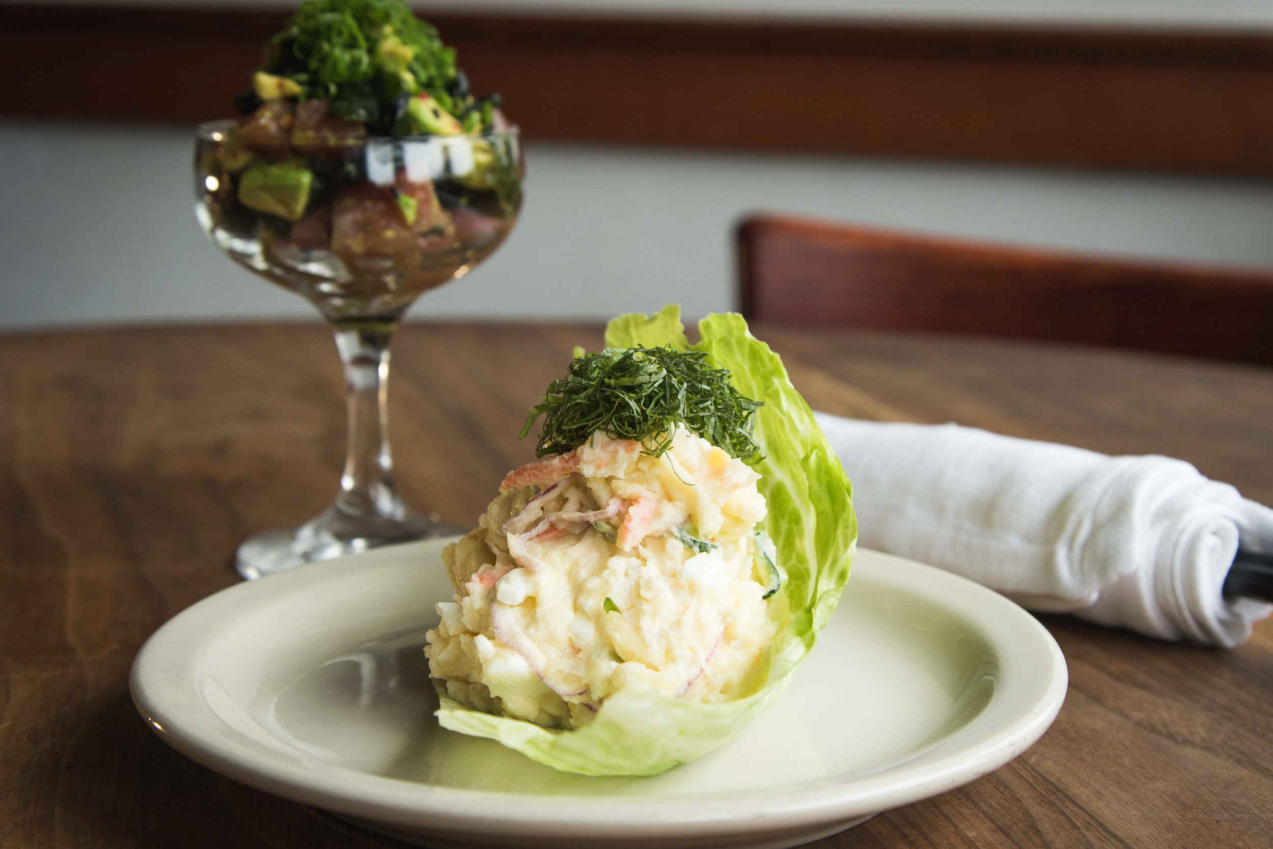 Potato Salad and Tuna Cocktail.jpg