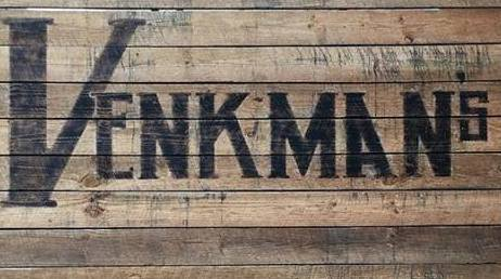 Venkman's - Live music, great food - don't miss the 80's cover bands!