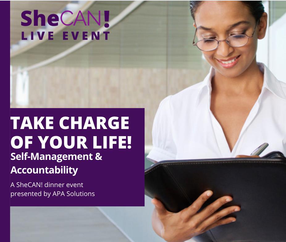 SheCAN! APA Solutions