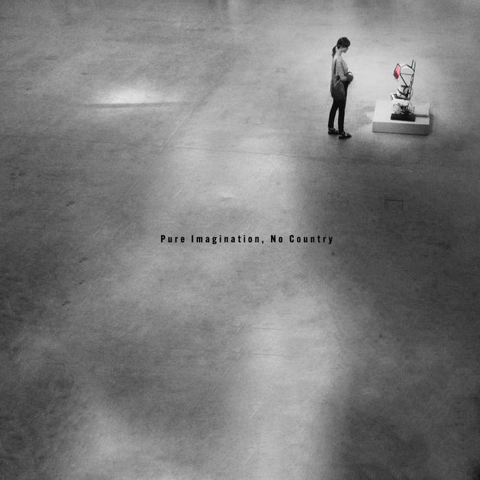 Dave Harrington Group - Pure Imagination, No Country (2019)
