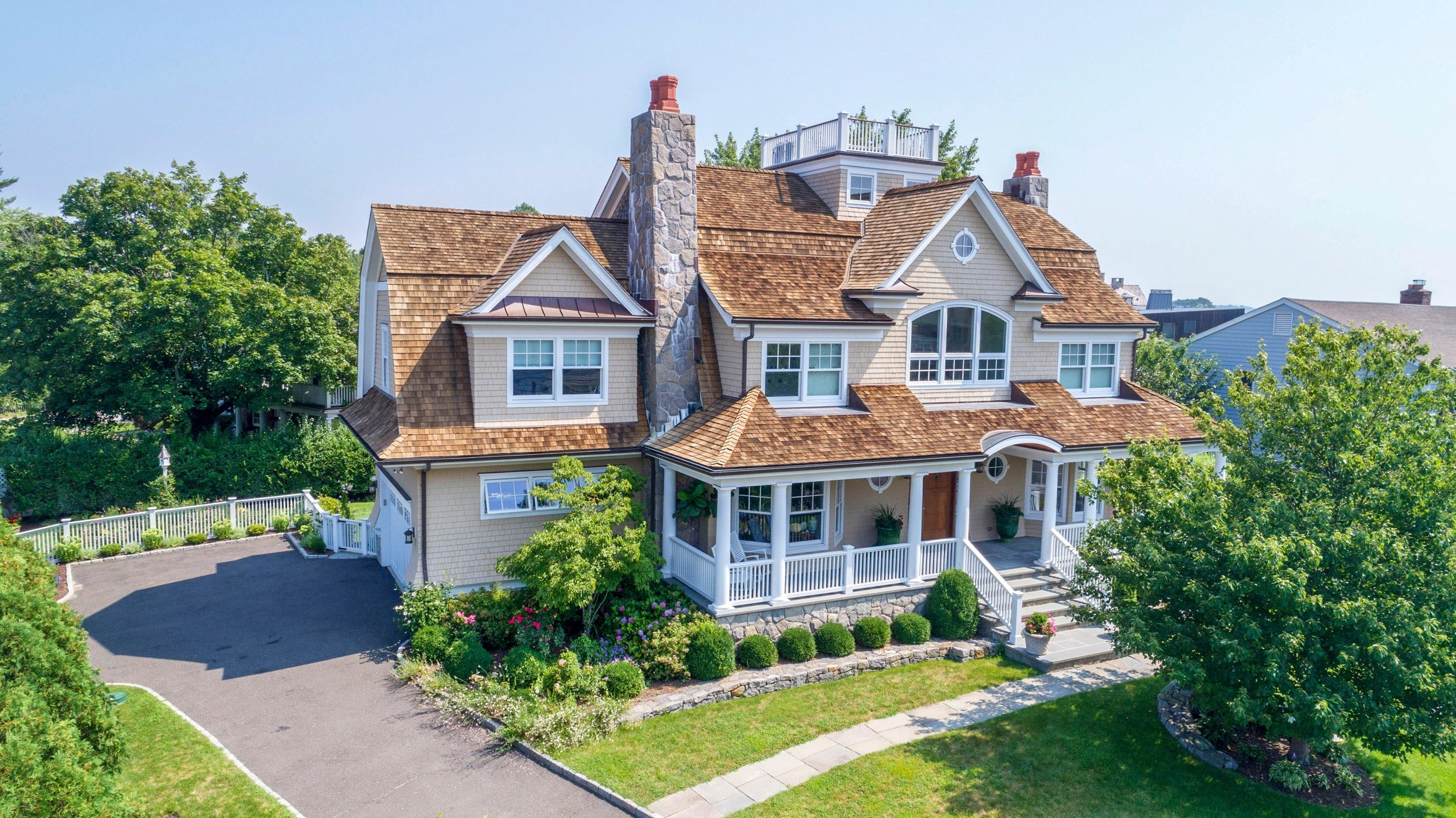 3 East Point Lane, Old Greenwich CT