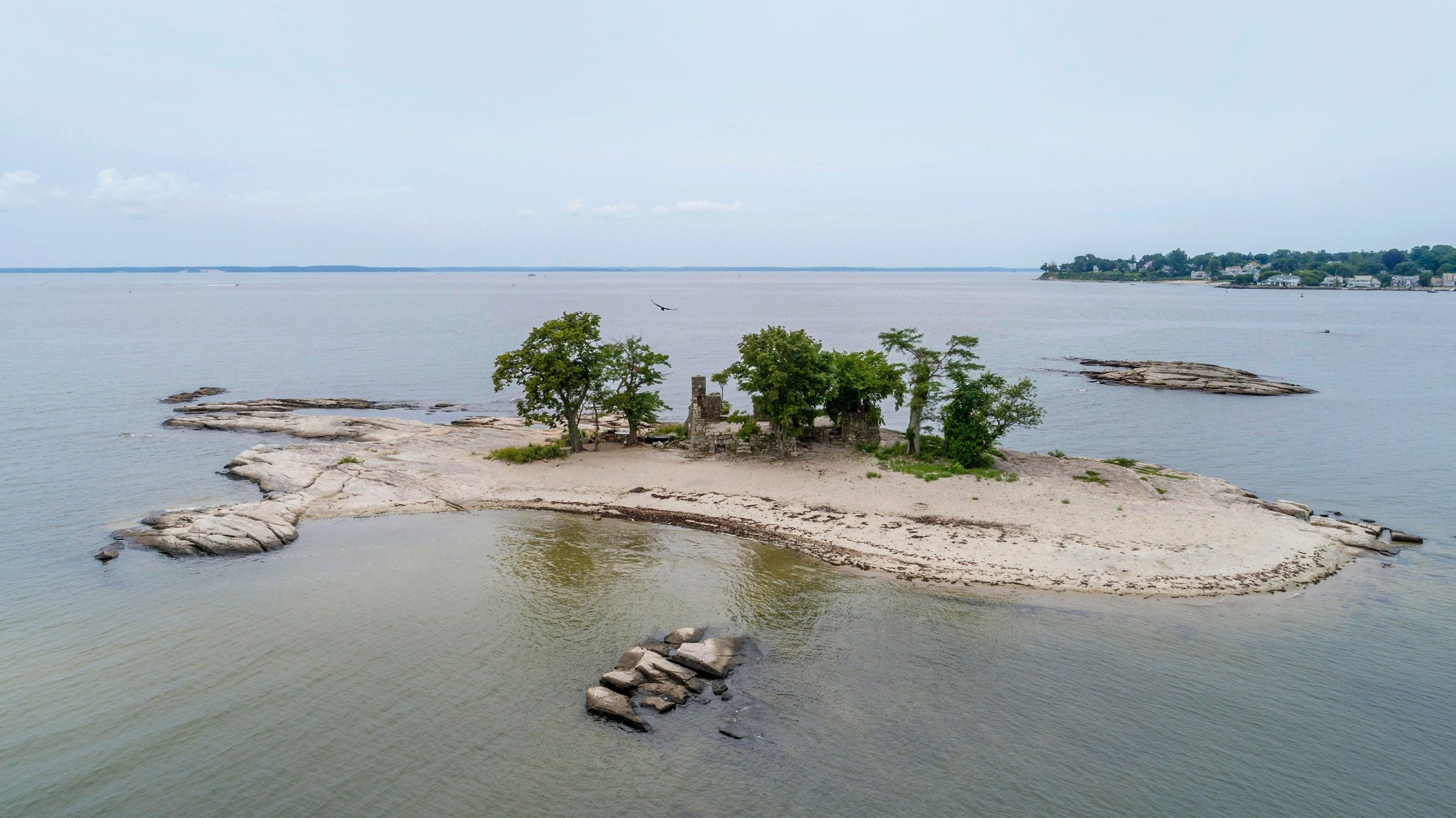 Vincent Island, Stamford CT