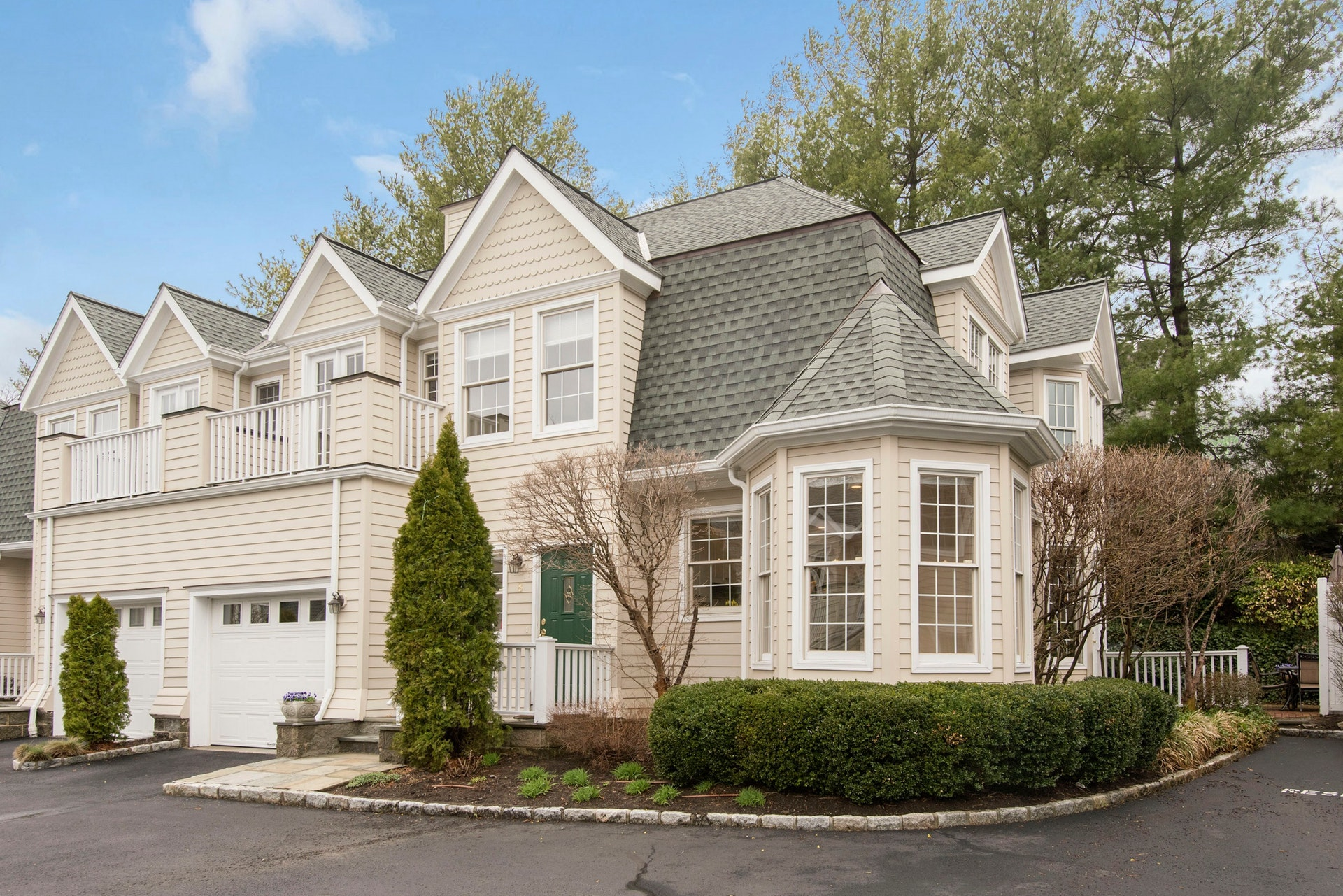 48 Spring Street, Unit 8, Greenwich CT