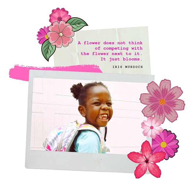 Help your daughter bloom🌸⠀ .⠀⠀ .⠀⠀ .⠀⠀ .⠀⠀ .⠀⠀ #karisdolls #blendedfamily #grace #blendedfamilylife #stepfamily #stepparent #stepkids #stepchildren #dolls #childrensdolls #singlemom #singledad #instakids #familylove #uniquefamily #diversefamily #mixedfamily #coparenting #parallelparenting #blended #divorce #divorcewithkids #interactiveplay #dollsofcolor #dollsofinstagram #raisingstronggirls