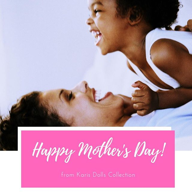 Happy Mother's Day from Karis Dolls! Every single type of loving mom included💕⠀ .⠀ .⠀ .⠀ .⠀ .⠀ .⠀ #mothersday #happymothersday #mom #stepmom ##karisdolls #blendedfamily #grace #blendedfamilylife #stepfamily #stepparent #stepkids #stepchildren #dolls #childrensdolls #singlemom #singledad #instakids #familylove #uniquefamily #diversefamily #mixedfamily #coparenting #parallelparenting #blended #clothdolls #dollsofcolor #dollcommunity #dollcollection #dollsofinstagram