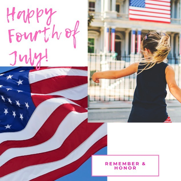 Happy Fourth of July from Karis Dolls! We are thankful for all those who sacrificed their lives for our freedom🇺🇸 #happyfourthofjuly