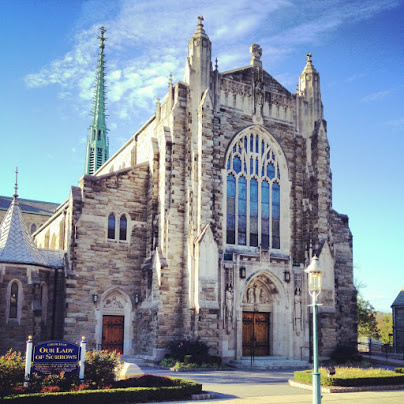 Our Lady of Sorrows, South Orange, New Jersey