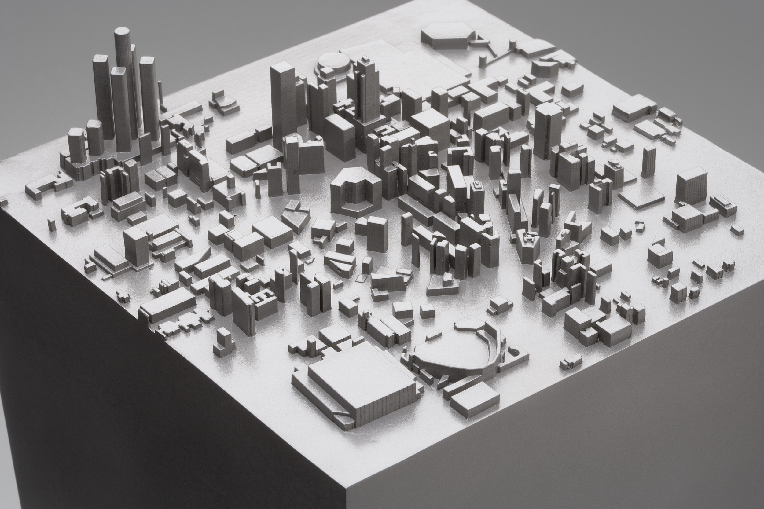 Recasting Detroit (detail)