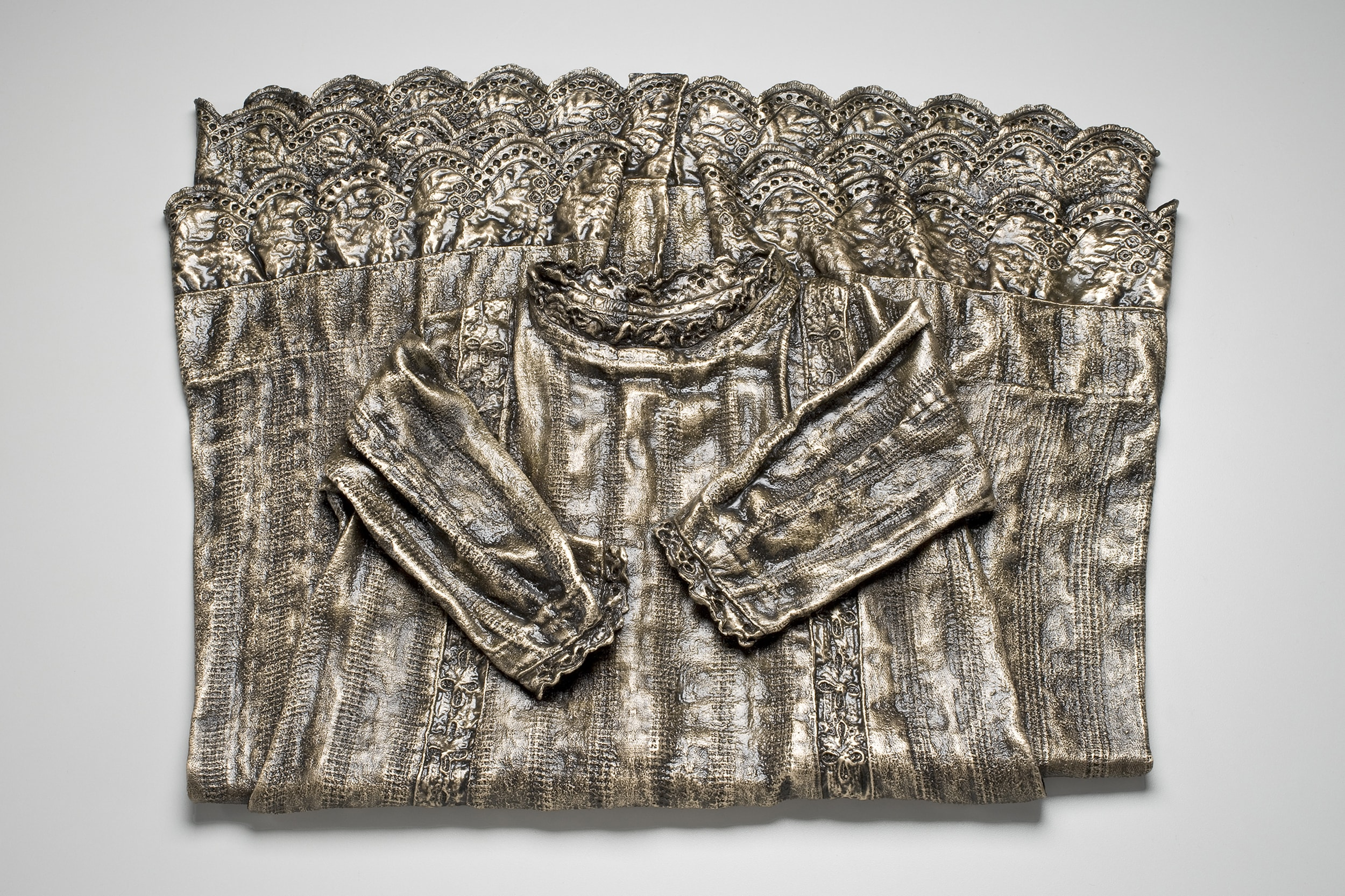 First Generation Artifact: Christening Gown