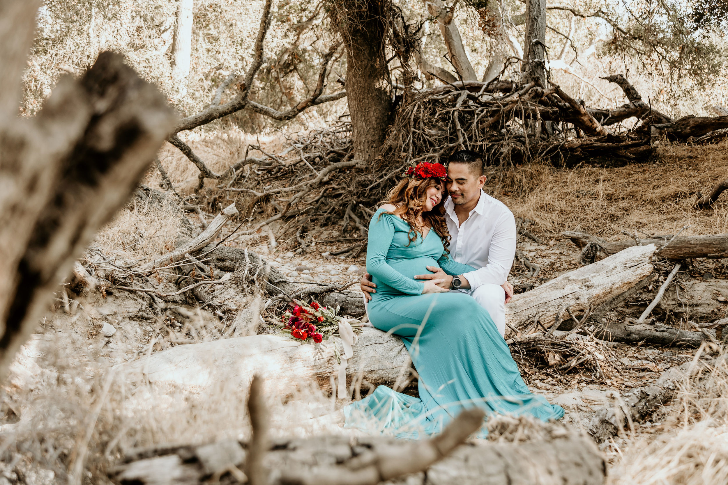 Maternity Photography California