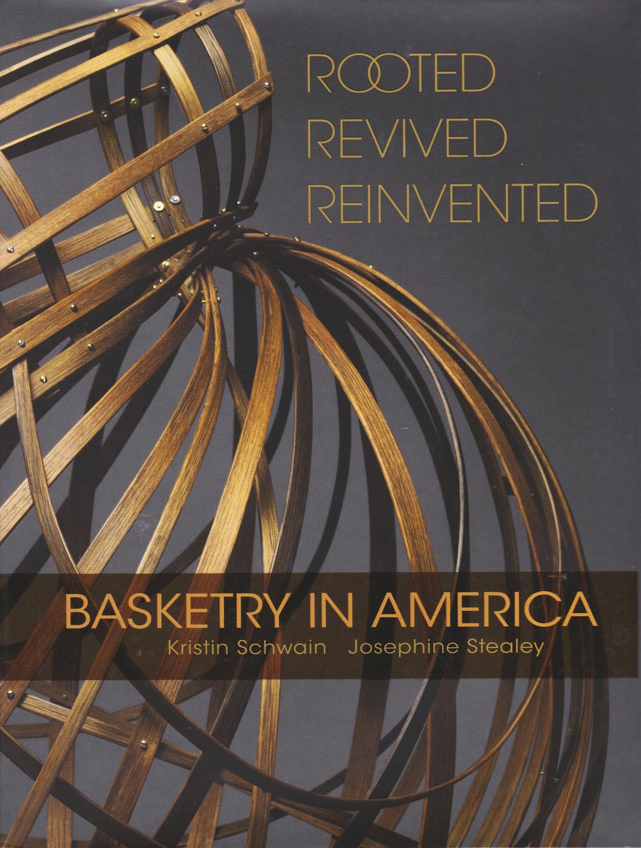 BASKETRY IN AMERICA