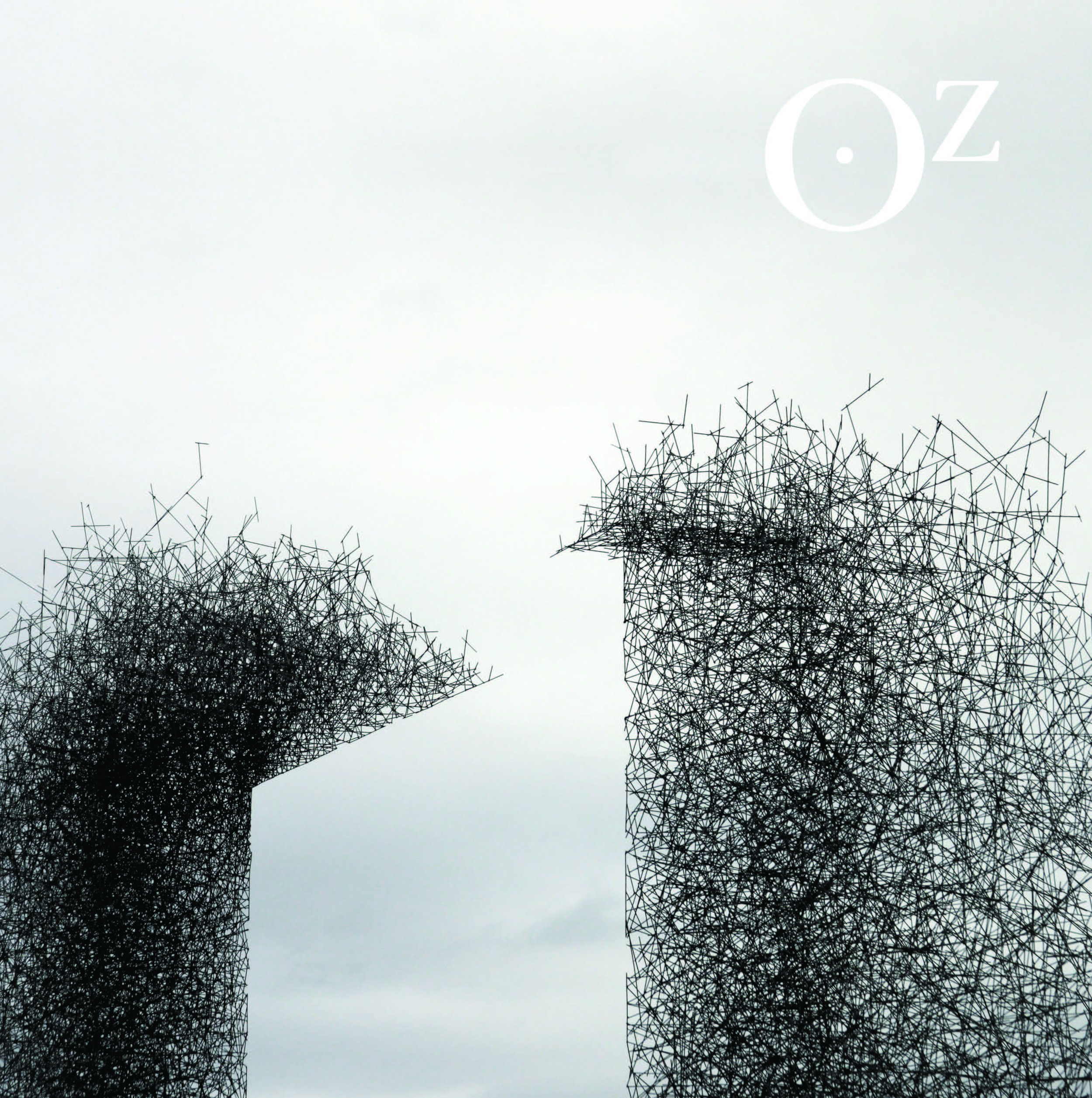 OZ ARCHITECTURAL JOURNAL