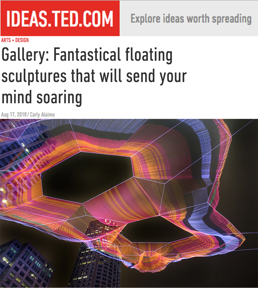 TED IDEAS