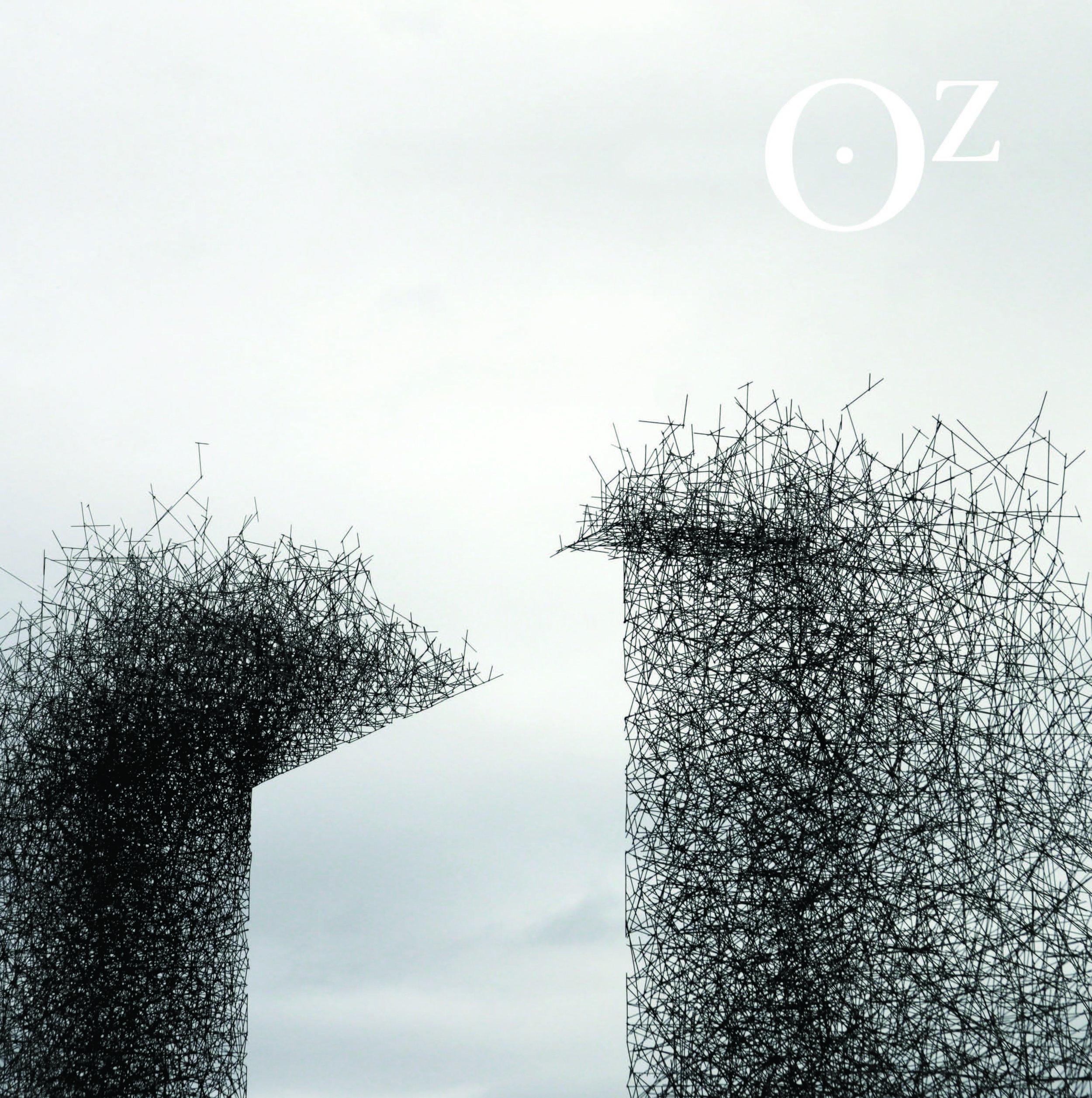 OZ ARCHITECTURAL JOURNAL