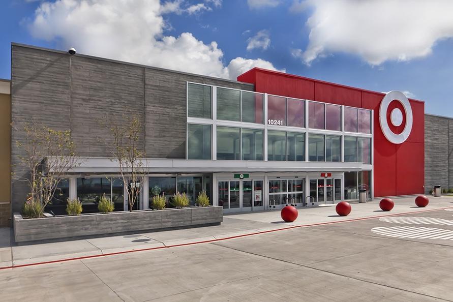 September 2014 - Target awards its folding furniture program to PDG.