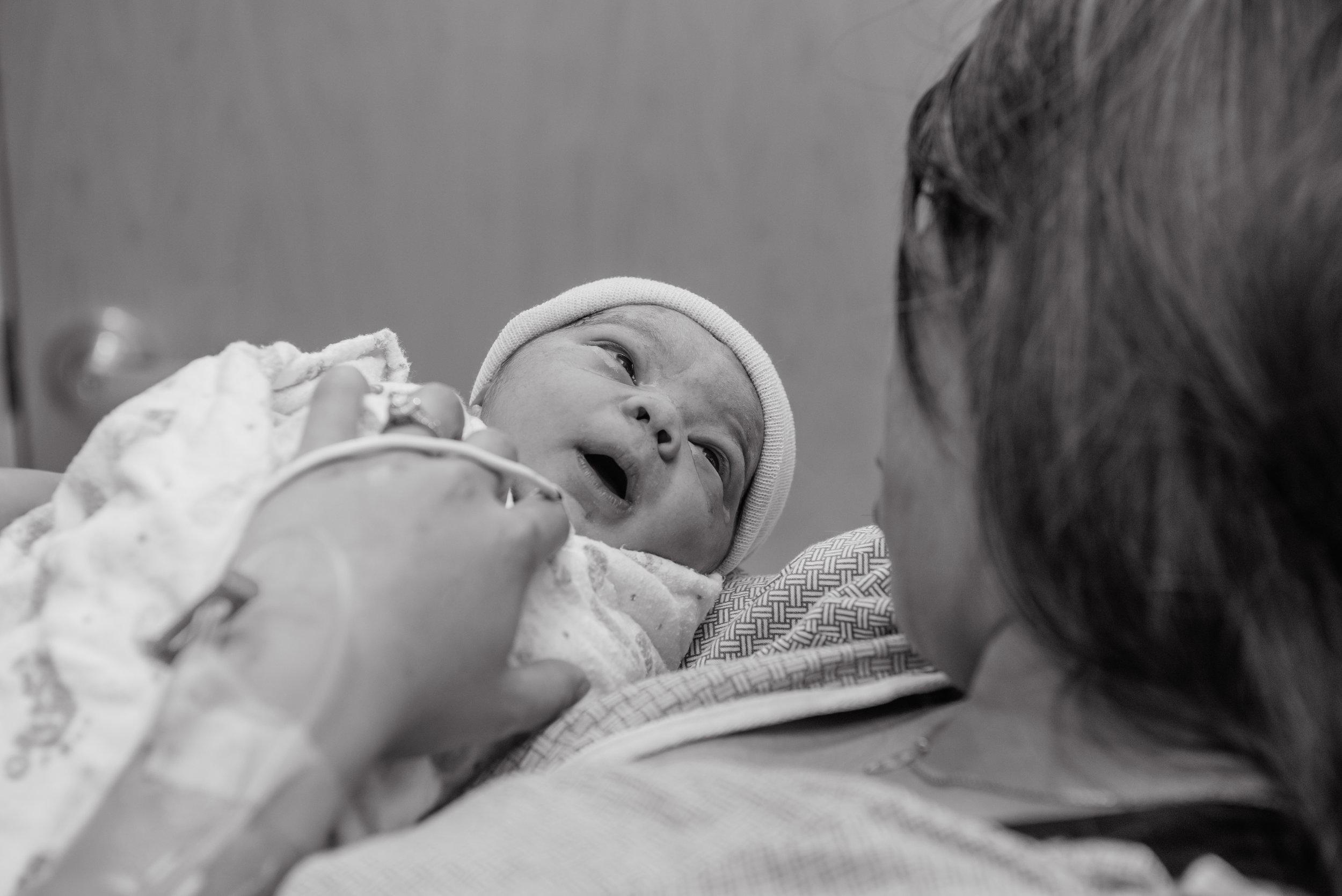 Baby Chase. May 25 2014