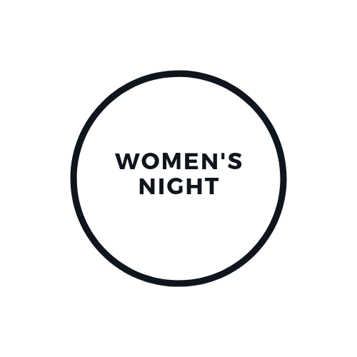Women's Group  When: First Thursday of the Month  Where: contact Melinda Seymour at  918-693-1993   Time: 7:00 pm