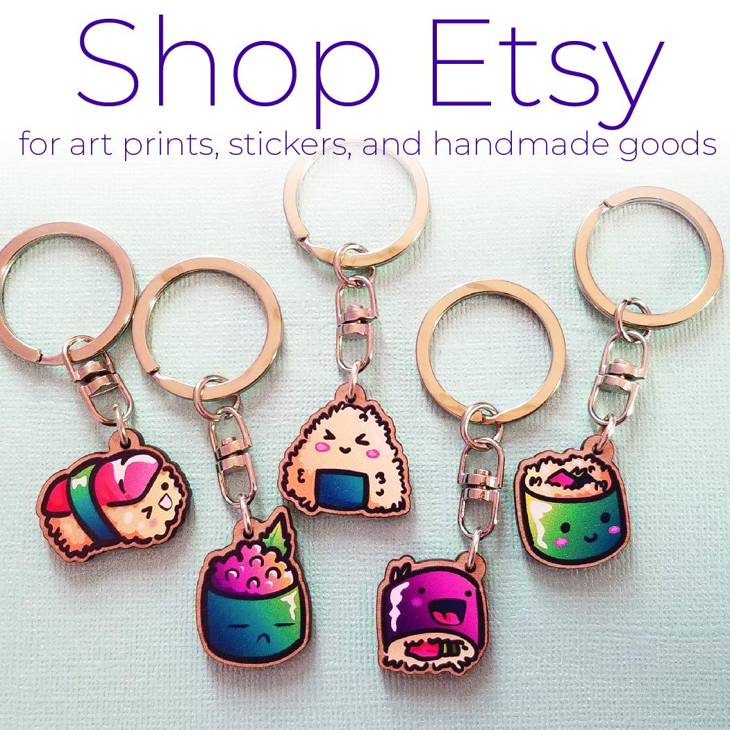 shop etsy