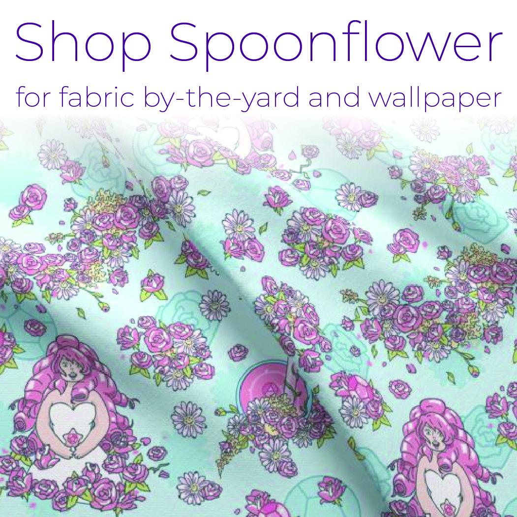 shop spoonflower