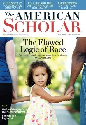 Color Lines: How DNA Ancestry Testing Can Turn Our Notions of Race and Ethnicity Upside Down - The American Scholar, Spring 2013