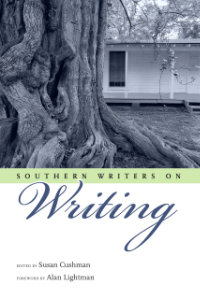 "Southern Writers on Writing (contributor) - Includes the essay ""The Past Is Just Another Name for Today"""