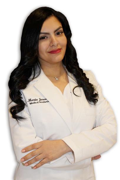 Ms. Maria Jaramillo
