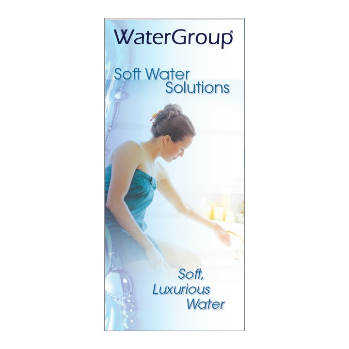 Soft Water Solutions Brochure
