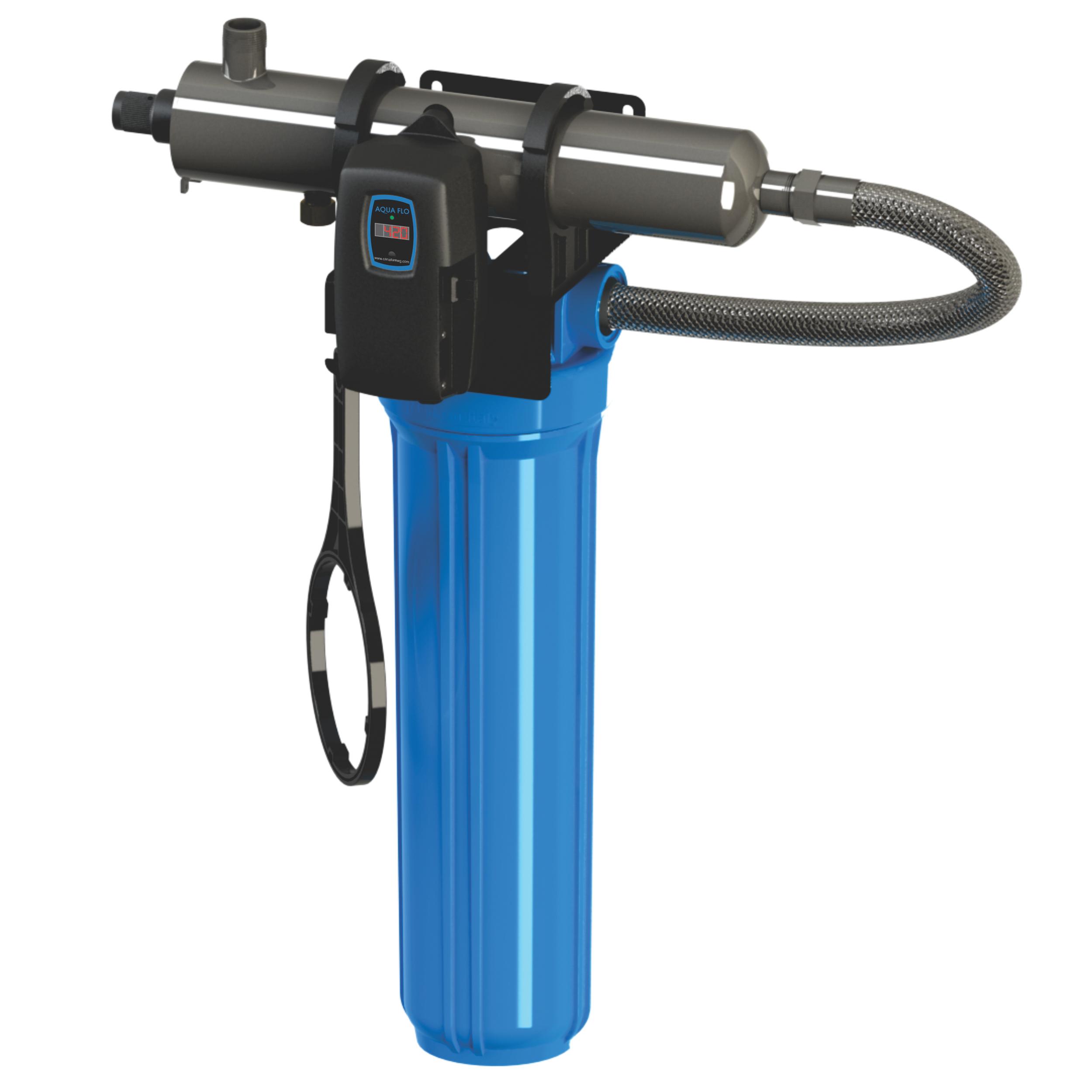 GenH4-13R2 FIlter Rack System