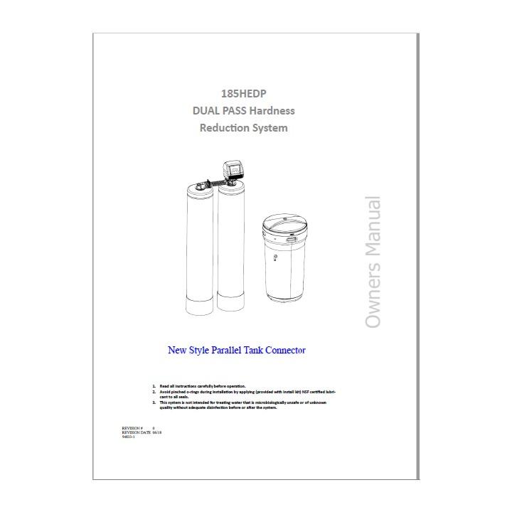NeutraSoft Filter Manual