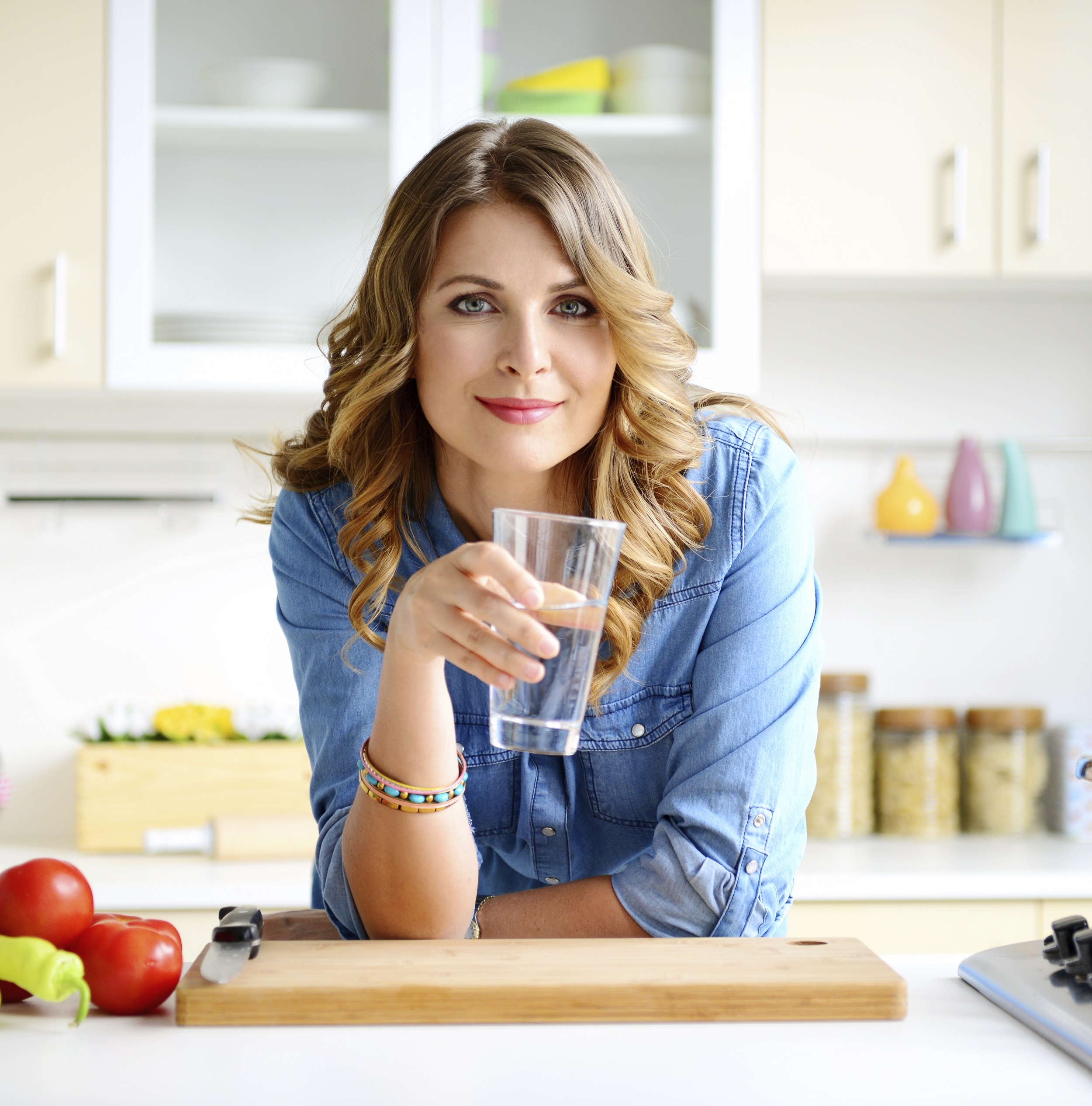 Woman in Kitchen web square.jpg