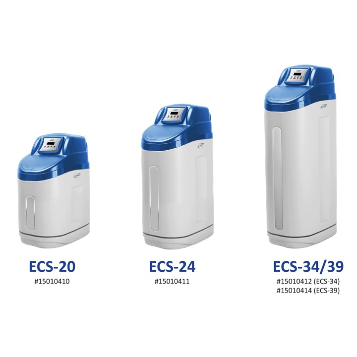 EcoSmart Series Softener