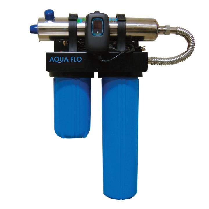Aqua Flo Gen 5 UV Filter Rack System