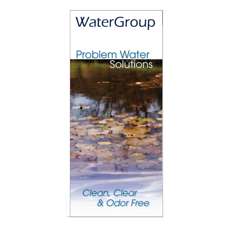 Problem Water Solutions Brochure