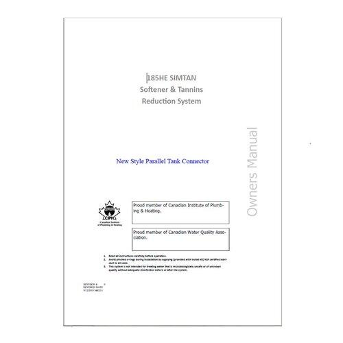 SimTan Filter Manual