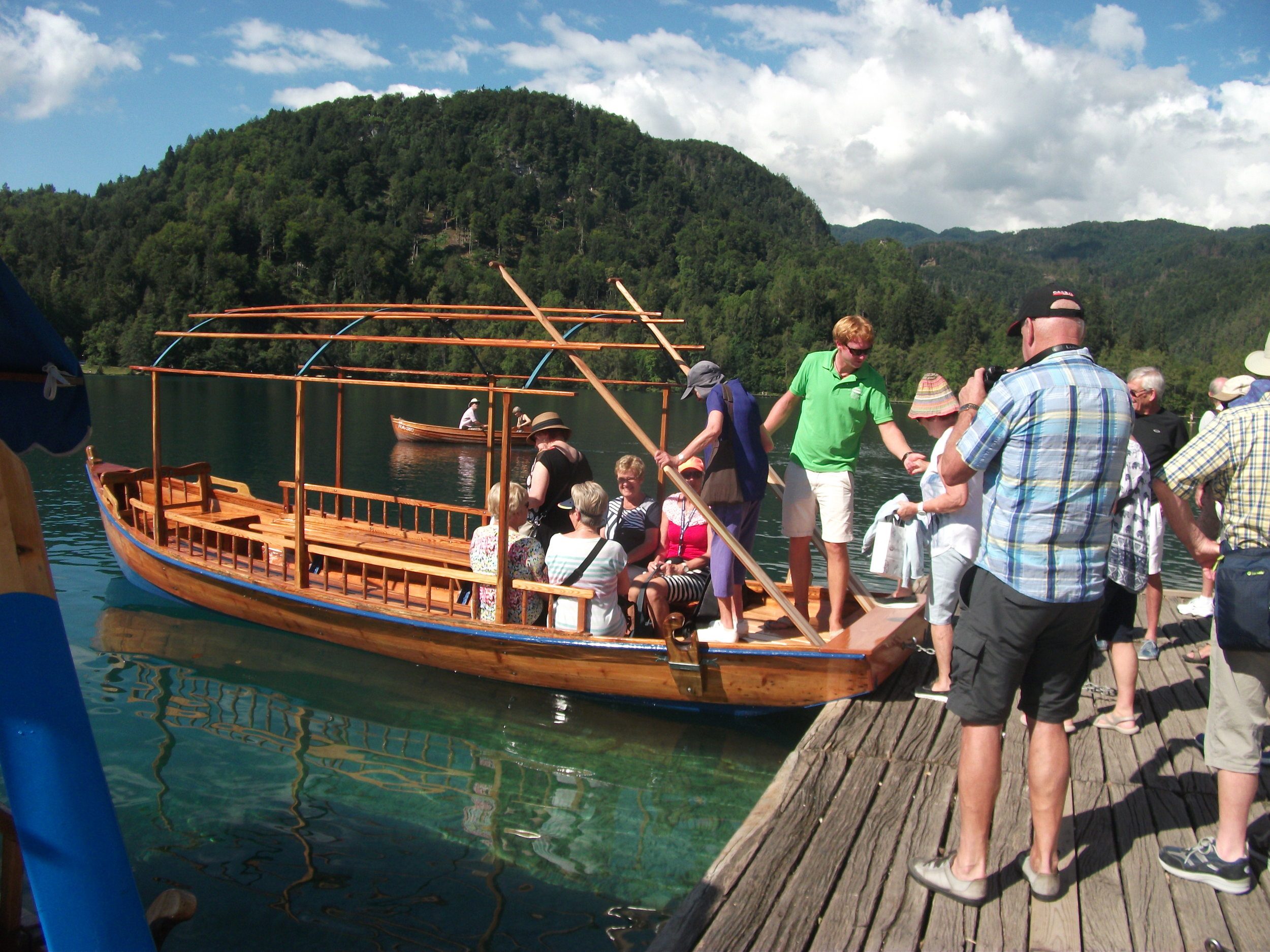 Lake Bled, Slovenia.JPG