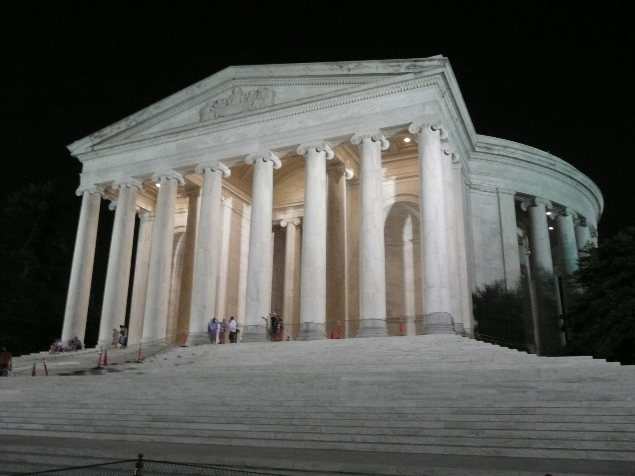 Lincoln Memorial Washington.JPG