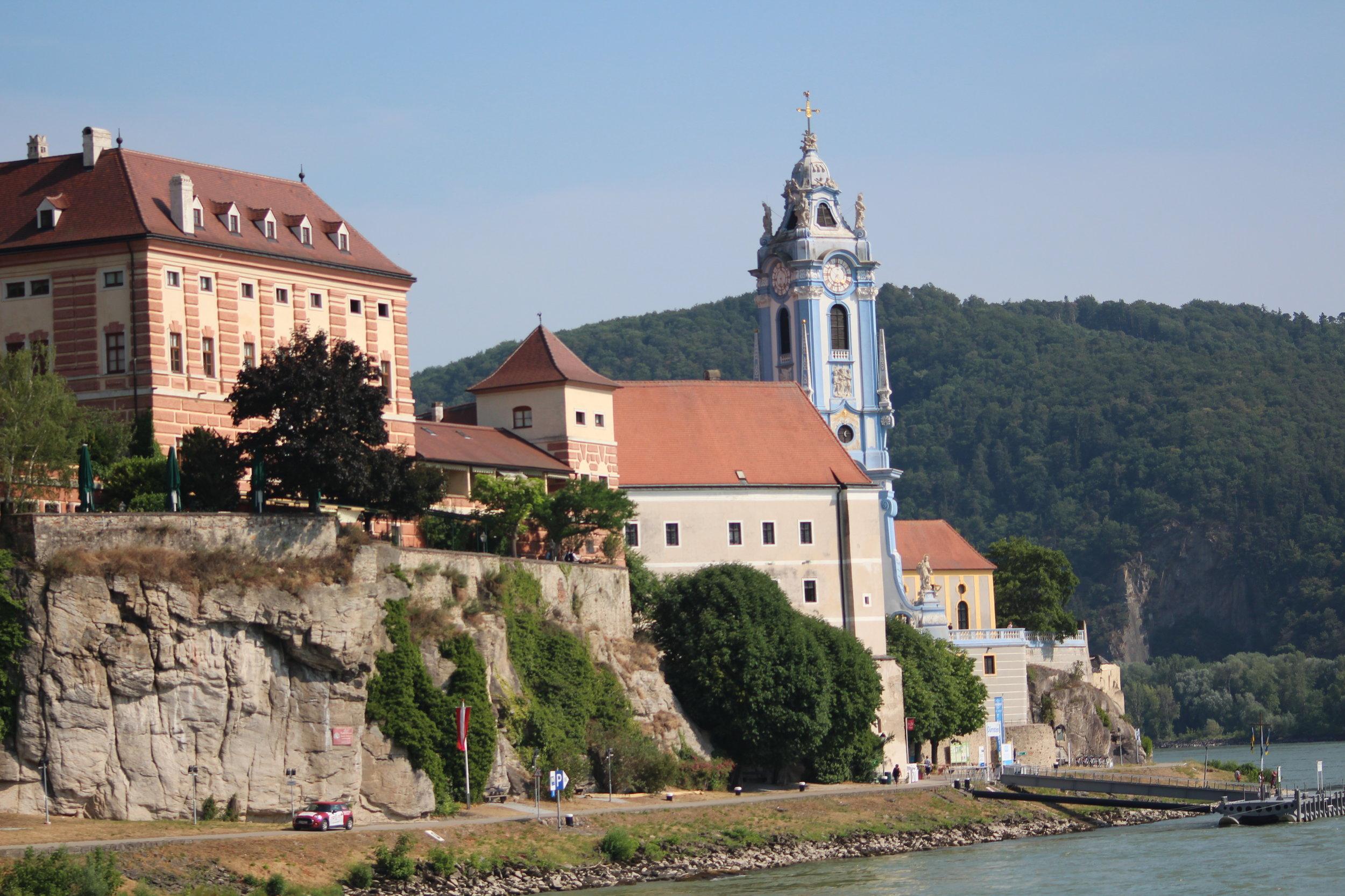 Durnstein Austria.JPG