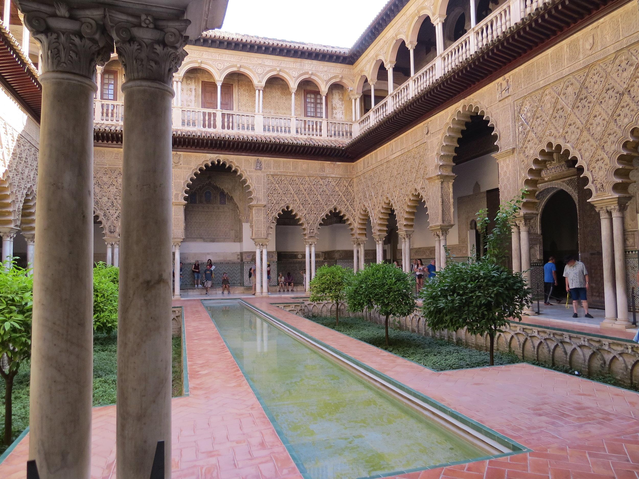 Seville - Alcazar (3).JPG