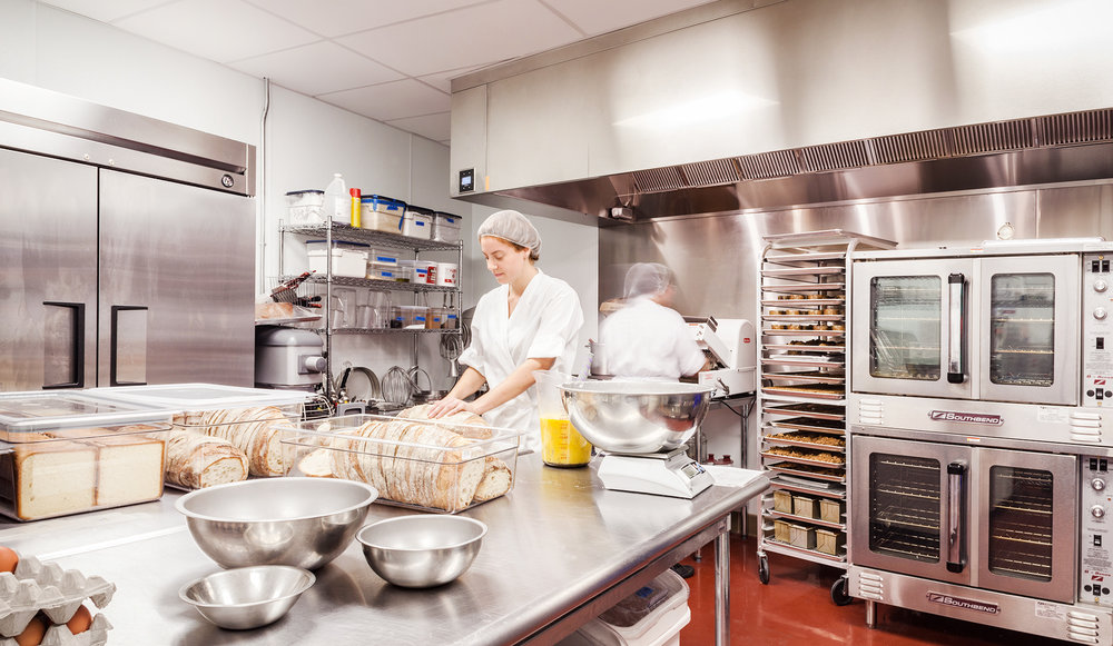 Commercial Commissary Kitchens For Rent Amped Kitchens