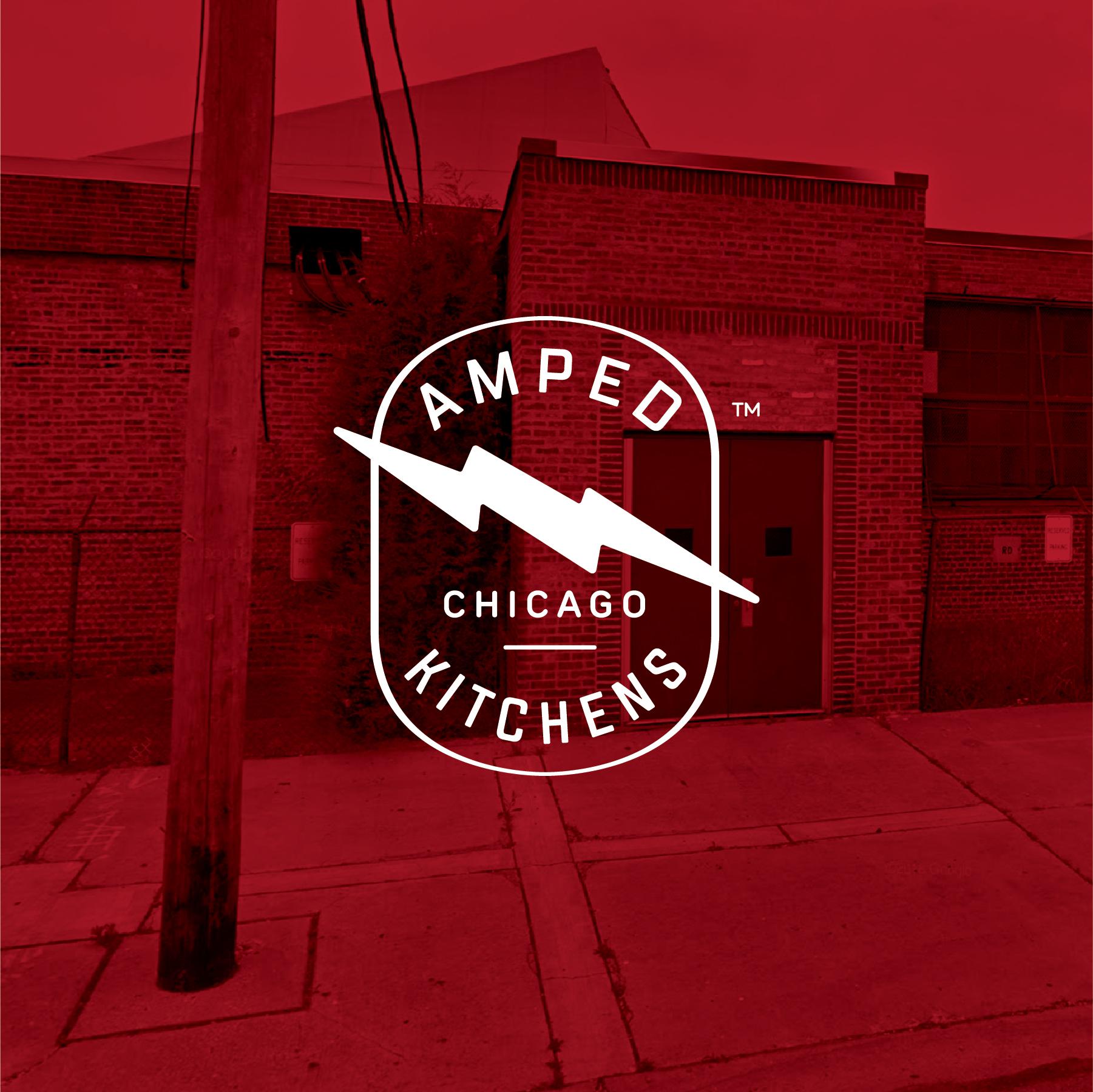 Amped Kitchens Chicago
