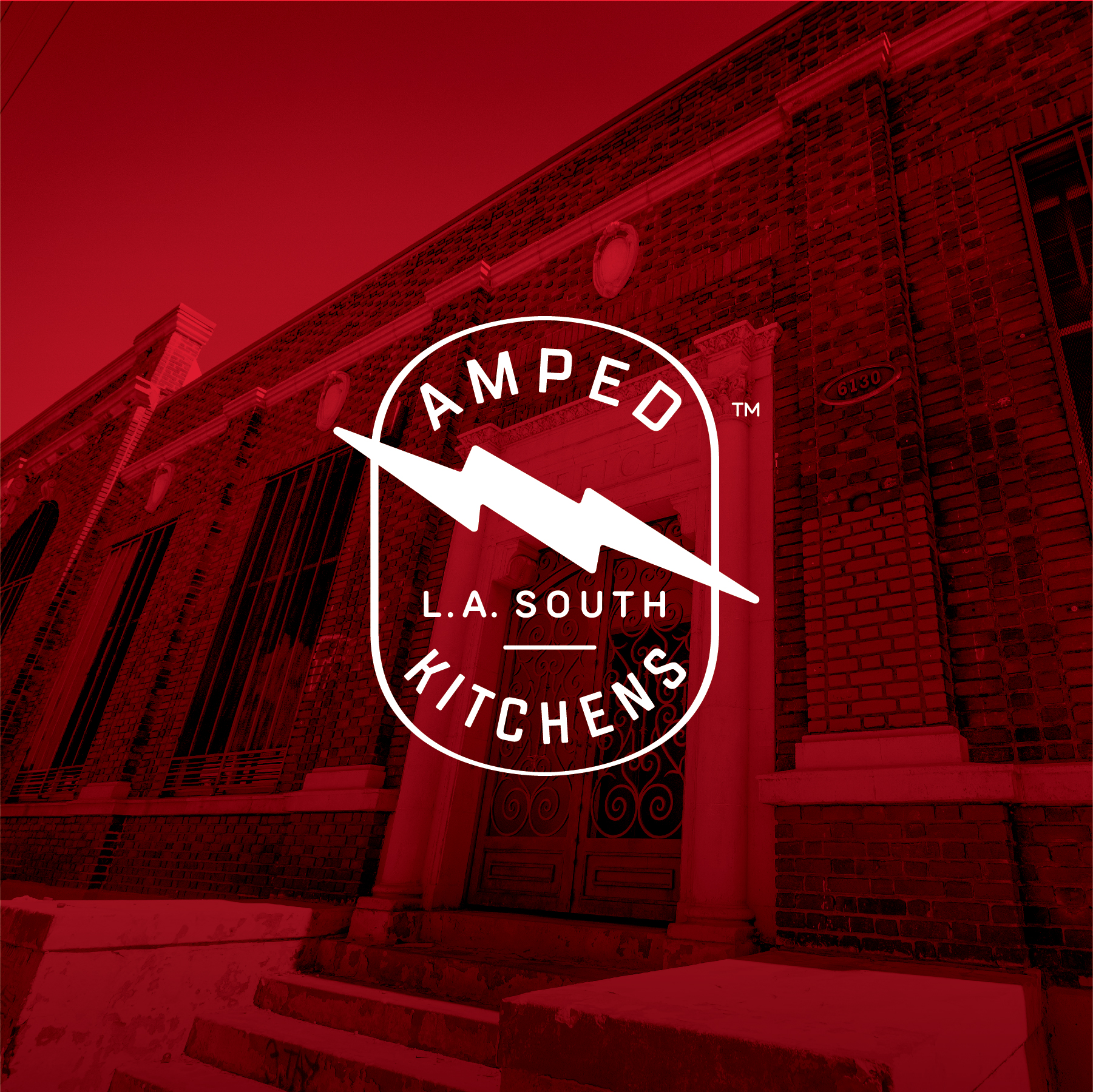 Amped Kitchens L.A. South