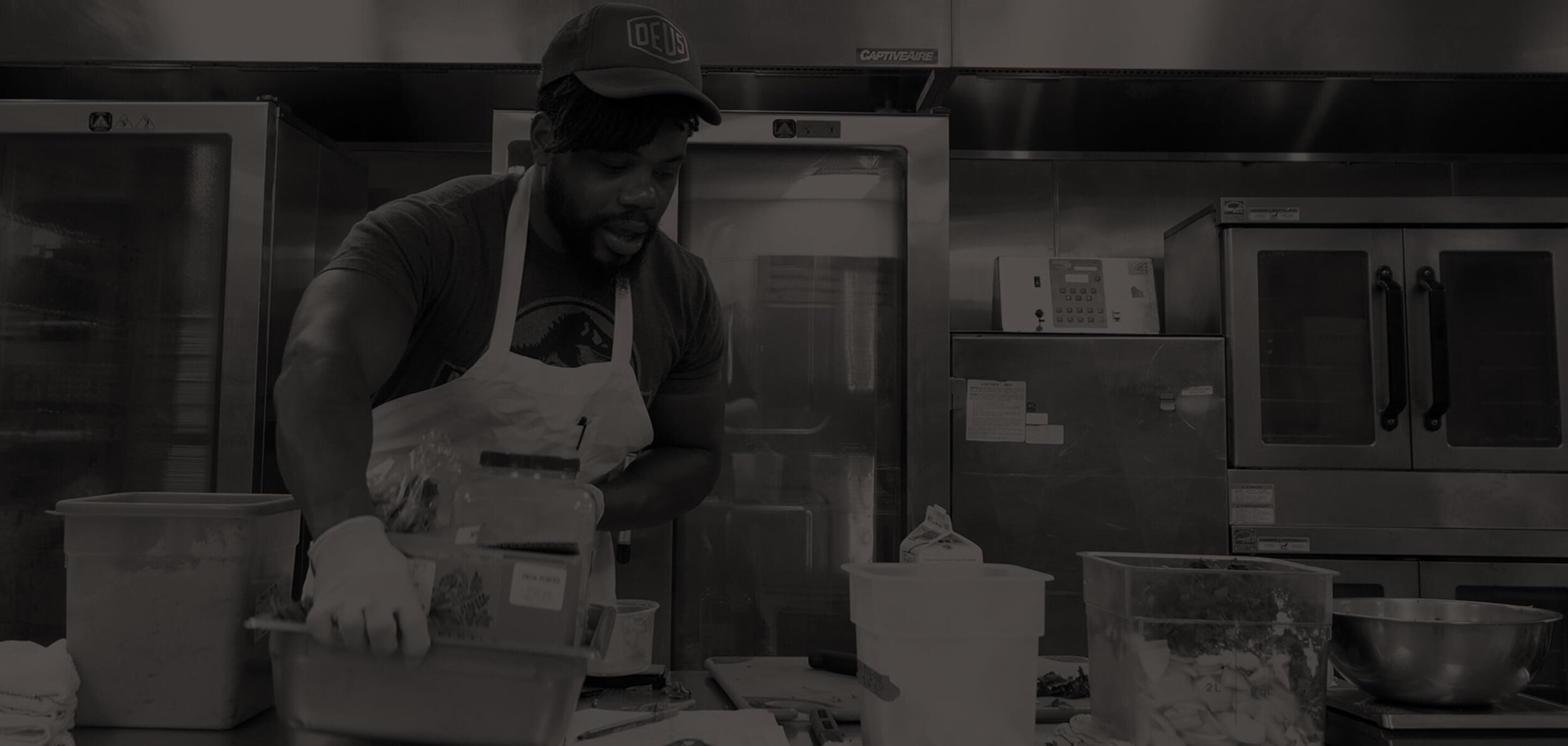 Commercial Kitchens For Rent Chicago Amped Kitchens