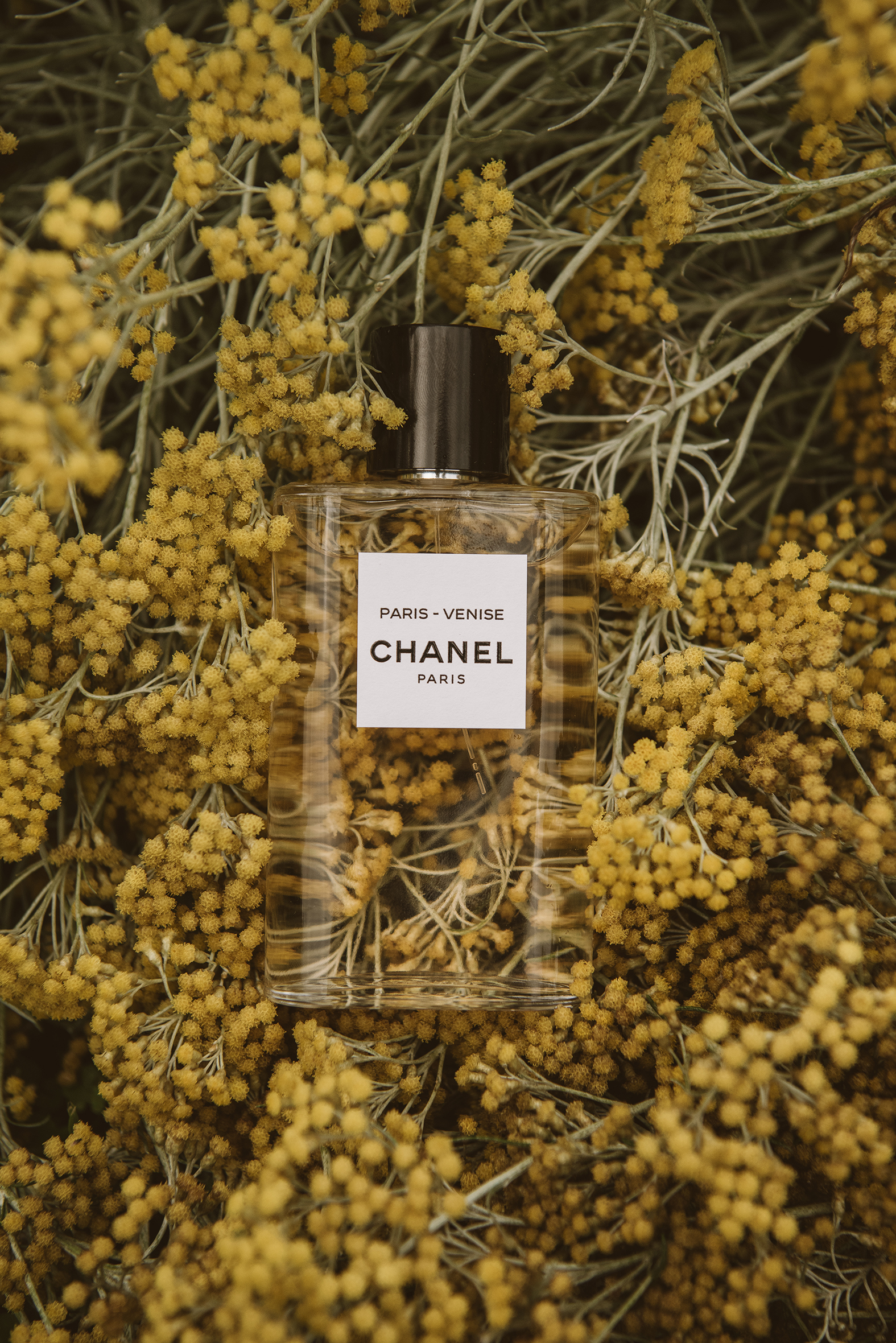 Pathport xLes Eaux de Chanel - An exclusive series of three travel guides inspired by Coco Chanel's summer destinations…